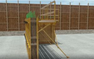 construction bracket