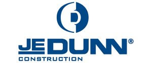 JE Dunn Company Logo