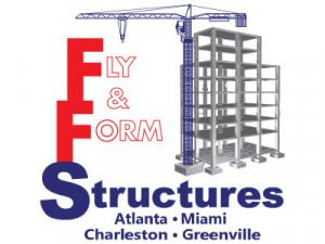 FLY & FORM using Cunningham Parking Garage System