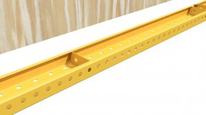 E-BEAM & SUPER STUD Ledger Beam