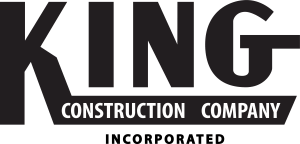 Kings Construction Company Logo
