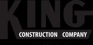 Kings Construction Company Logo