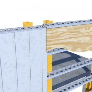 EFCO Power Shield Sheeting Options