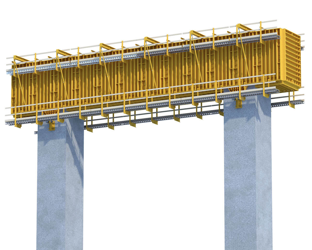SUPER PLATE GIRDER
