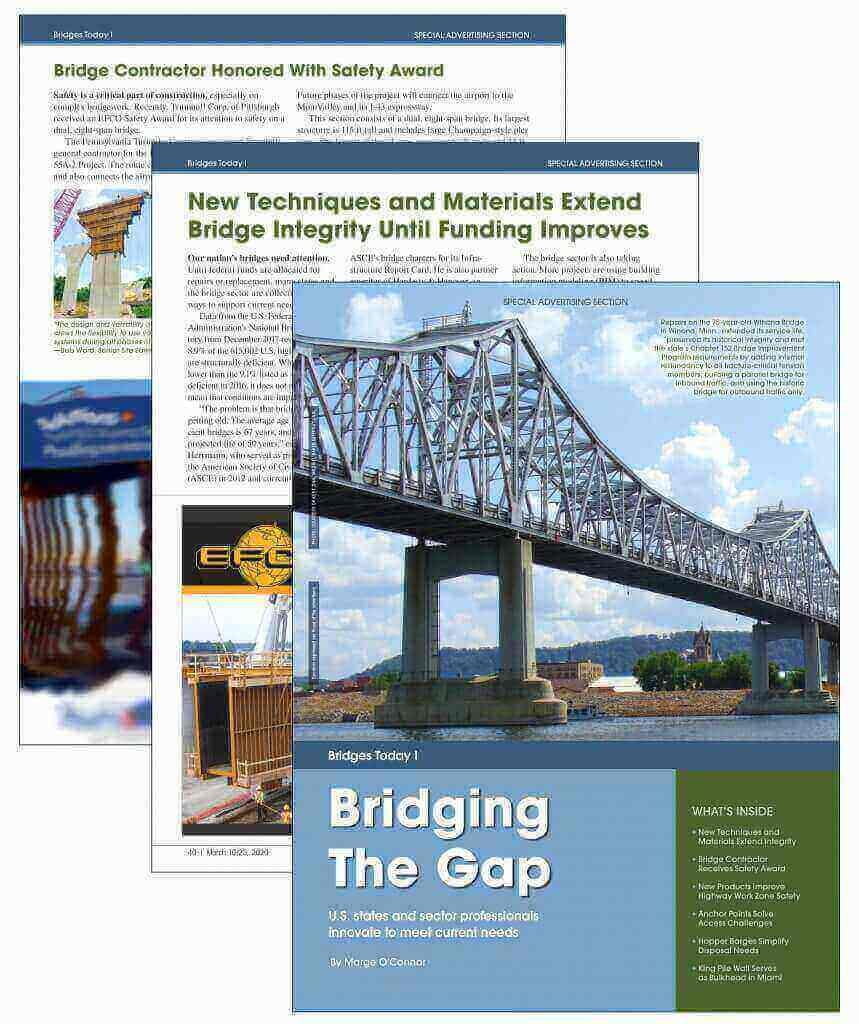 ENR Bridges Section
