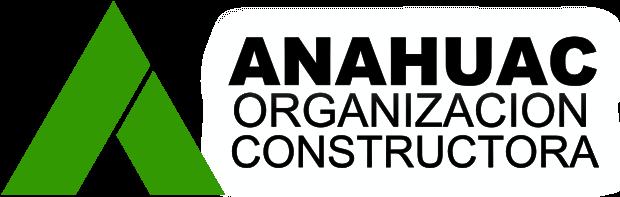 Anáhuac Organización Constructora, S.A. de C.V. logo