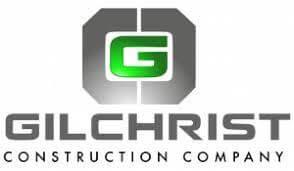 Gilchrist Construction Company Logo