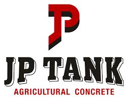 JP Tank Logo