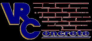 VR Concrete Logo