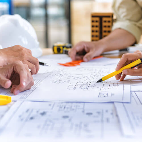 EFCO Designing, Engineering & Drafting