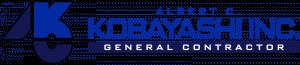 Albert C Kobayashi Inc Logo