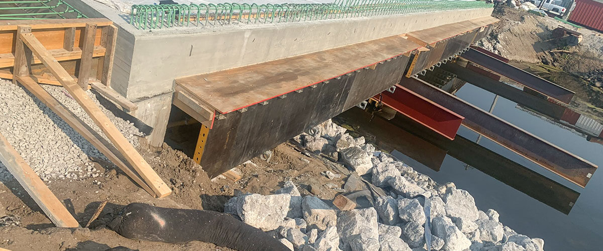 Girder Truss | Slab Bridge